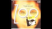 Frederic Chateau - Ferme Les Yeux (club Remix) 1989