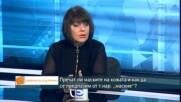 """проф. Кадурина: Маските срещу COVID-19 пораждат т.нар. """"маскне"""""""