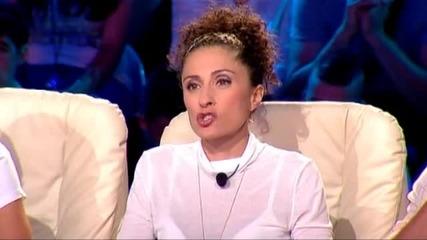 X Factor Bulgaria (25.09.2014г.) - част 2