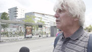 France: Locals pay tribute to bus driver killed over face masks in Bayonne