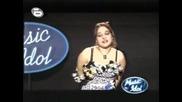 Топ 3 Смотаняци В Music Idol