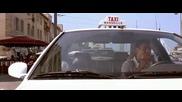 Такси - Ще ми спасите ли живота? - На теория не (100% смях )