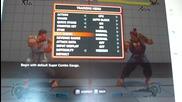 Ryu яде бой от Akuma
