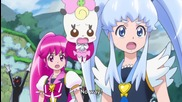 Happiness Charge Precure! - 11 [720p]