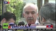 Greece: New Democracy leader Meimarakis moves to form new govt