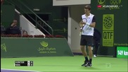 Rafael Nadal vs Andrey Kuznetsov Full Match ᴴᴰ Doha 2016 Part 1