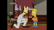Семейство Симпсън - Италианският Боб c17e8