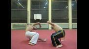 Capoeira /plovdiv/