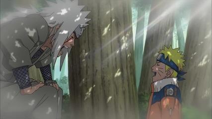 Бг Субс Naruto Shippuuden - 382