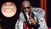 M R. Kelly gives weirdest sexual performance ever