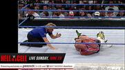 Rey Mysterio vs. Kurt Angle: SmackDown, June 2, 2006 (Full Match)