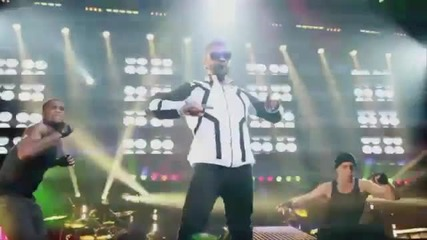 Usher - More [official Music Video]