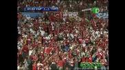 Хърватия 1 - 1 Турция Гол На Семих Шентюрк