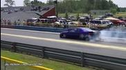 Супер адреналин - Drag Racing 2011