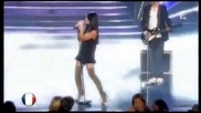 Eurovision 2012 France - Anggun - Echo ( You and I)