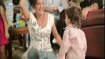 Ивана - Надуйте музиката (официално видео)