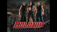 Colonia feat. Slavonija Band - Gukni golube