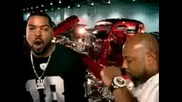 Ice Cube Ft Wc - Chrome And Paint