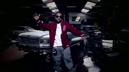 Mann - Buzzin ft. 50 Cent