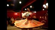 Whirling Dervish (hurgada,  Egypt)