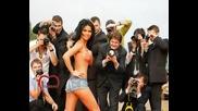 18+ Inna лъсна - Гола!!!! Цензурирани снимки!