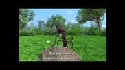 Рекламата На Nescafe С Мравките.. :d