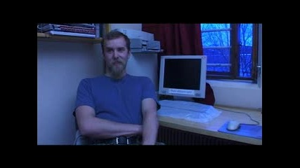 Varg Vikernes On Drugs In Prison