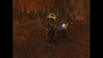 Wow - The Fall of the Lich King - Part I
