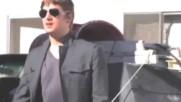 Rob Thomas - Give Me The Meltdown (Оfficial video)