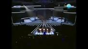 Страхотно изпълнение на Ангел и Мойсей - X - Factor България 25.10.2011