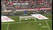 Милан - Бока Хуниорс 1 - 1 Тиаго Силва гол (audi cup)