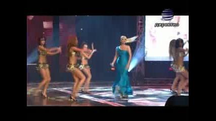 Cvetelina Qneva - Avtora E Drug(godishni Nagradi Na Tv Planeta 2008)