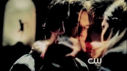 Damon and Elena - You Found Me