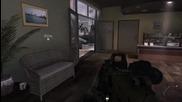 Call of Duty: Modern Warfare 3 - Scorched Earth - геймплей