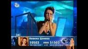 Nevena Coneva - My Heart Will Go On