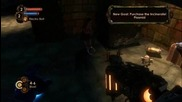 Bioshock 2 To Harvest or Not To Harvest Gameplay