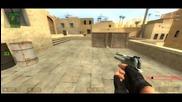 Counter Strike 1.6 Source v80 Gameplay ;)