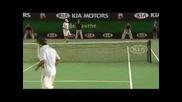 Federer Australian Open 07