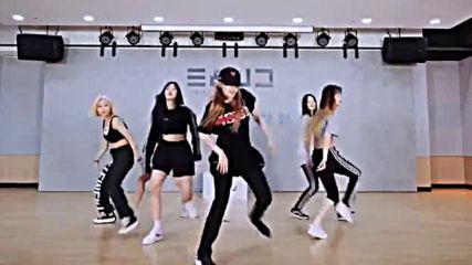 Kpop Random Dance Mirrored 2