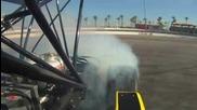 Drift състезания камион