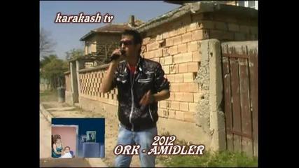 ork Amidler , Cengiz peveca agliyorsun degilmi 2012