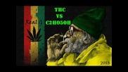 Real G-thc vs C2ho5oh (new 2013)
