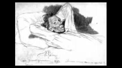 Дневникът на един луд ( радиотеатър по Николай Гогол )