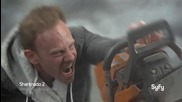 Sharknado 2: The Second One *2014* Trailer