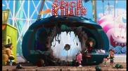 Аз Проклетникът 2010 Бг Аудио Част 3 Tv Rip Нова телевизия