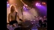 Metallica - Breadfan (live - 89)