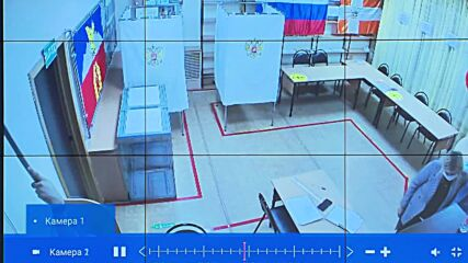 Russia: Election commission head slams local official over polling station camera interference in Pyatigorsk