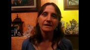 Mama De Dulce Maria Hablando..