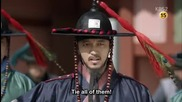 [eng sub] The King's Face E04