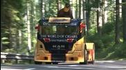 Планиански Truck Racing 2012